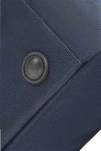 Samsonite Beauty-case Spark dark blue-Base