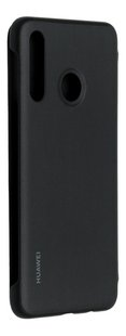 Huawei Flipcover pour Huawei P30 Lite noir-Arrière
