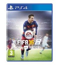 PS4 FIFA 16 NL/FR