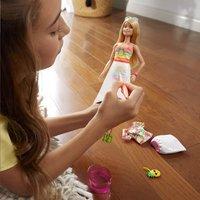 Barbie poupée mannequin  Crayola Cutie Fruity-Image 5