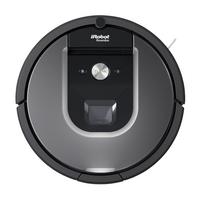iRobot Aspirateur-robot Roomba 960-commercieel beeld