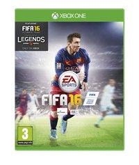 XBOX One FIFA 16 FR/NL-Avant