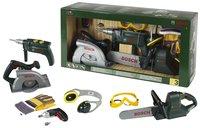 Bosch gereedschapskoffer Megaset