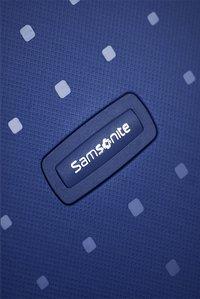 Samsonite Harde reistrolley S'Cure Spinner dark blue 69 cm-Artikeldetail