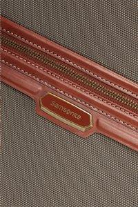 Samsonite Valise souple Integra Spinner beige 78 cm-Détail de l'article