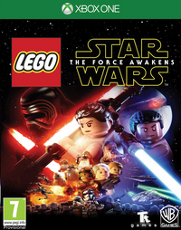 XBOX One LEGO Star Wars: The Force Awakens FR/ANG