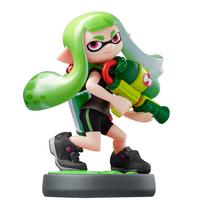 Nintendo amiibo figuur Splatoon Collection Inkling Girl
