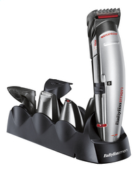 BaByliss for men set de soins 8 en 1 E835E-commercieel beeld