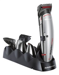 BaByliss for men 8-in-1 verzorgingsset E835E-commercieel beeld