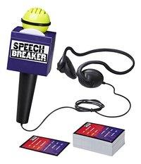 Speech Breaker-Vooraanzicht