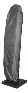 AeroCover Housse de protection pour parasol suspendu polyester 240 x 68 cm-commercieel beeld