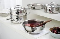 Beka Cookware Sauteuse conique Chef 20 cm - 1,9 l-Image 1