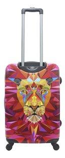 Saxoline Harde trolleyset Jungle Lion Spinner-Achteraanzicht