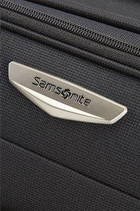 Samsonite Valise souple Spark Spinner black EXP 67 cm-Détail de l'article