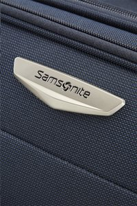 Samsonite Valise souple Spark Spinner dark blue 55 cm-Détail de l'article