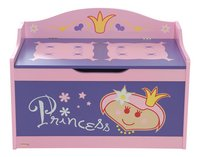 Speelgoedkoffer Princess