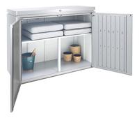 Biohort set d'étagères pour coffre de rangement HighBoard-Aperçu