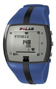 Polar Cardiofréquencemètre FT7M bleu/noir