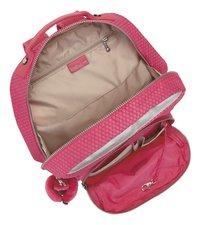 Kipling sac à dos Ava Carmine Pink-Détail de l'article