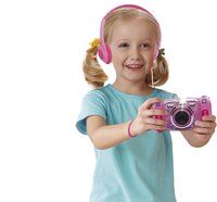 VTech Digitaal fototoestel KidiZoom Duo roze NL-Image 1