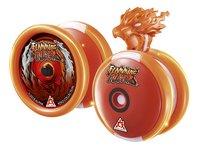 Yoyo Blazing Team Maître Morphose - Flamming Tiger-Côté droit