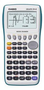 Casio rekenmachine Graph 35+E