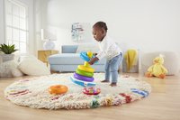 Fisher-Price stapelringen Giant Rock A Stack-Afbeelding 6