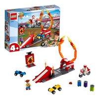 LEGO Toy Story 4 10767 Le spectacle de cascades de Duke Caboom-Détail de l'article