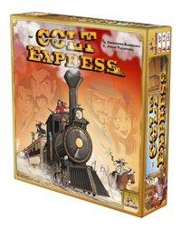 Colt Express-Côté gauche