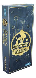 Dixit uitbreiding 9: 10th Anniversary-Rechterzijde