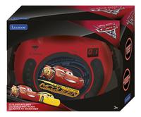 Lexibook draagbare cd-speler Disney Cars 3