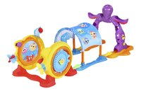 Little Tikes Lil' Ocean Explorers 3-in-1 Adventure Course-Rechterzijde