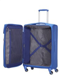Samsonite Zachte reistrolley Pop-Fresh Spinner EXP imperial blue 70 cm-Artikeldetail