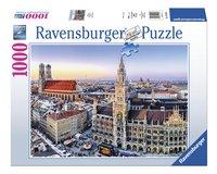 Ravensburger puzzle Munich