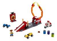 LEGO Toy Story 4 10767 Le spectacle de cascades de Duke Caboom-Avant