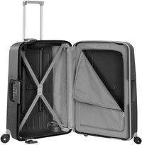 Samsonite Valise rigide S'Cure Spinner black 69 cm-Détail de l'article