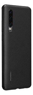 Huawei coque PU pour Huawei P30 noir-Détail de l'article