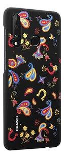 Huawei Cover voor Huawei P30 Lite zwart-Artikeldetail