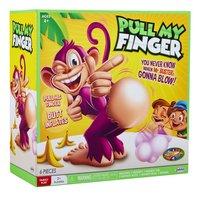 Pull My Finger-Linkerzijde