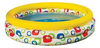 Intex piscine gonflable pour enfants Wild Geometry
