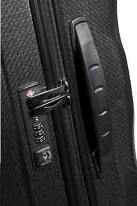 Samsonite Valise rigide Cosmolite 3.0 Spinner black 81 cm-Détail de l'article