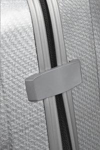 Samsonite Harde reistrolley Cosmolite 3.0 Spinner silver 55 cm-Artikeldetail
