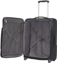 Samsonite Valise souple Spark Upright EXP black 55 cm-Détail de l'article