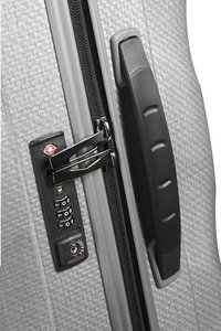 Samsonite Valise rigide Cosmolite 3.0 Spinner silver 75 cm-Détail de l'article
