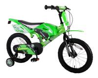 Volare kinderfiets Motobike 16' (95% afmontage)