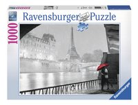 Ravensburger puzzel Paris