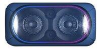 Sony bluetooth luidspreker GTK-XB60 blauw-Artikeldetail