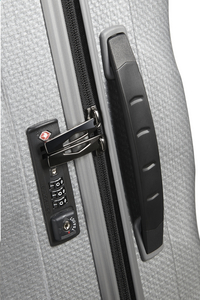 Samsonite Valise rigide Cosmolite 3.0 Spinner silver 55 cm-Détail de l'article