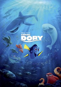 Dvd Disney Finding Dory