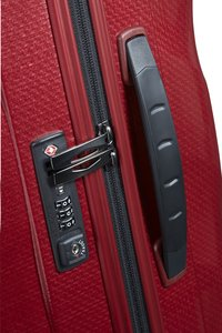 Samsonite Harde reistrolley Cosmolite 3.0 Spinner red 55 cm-Artikeldetail